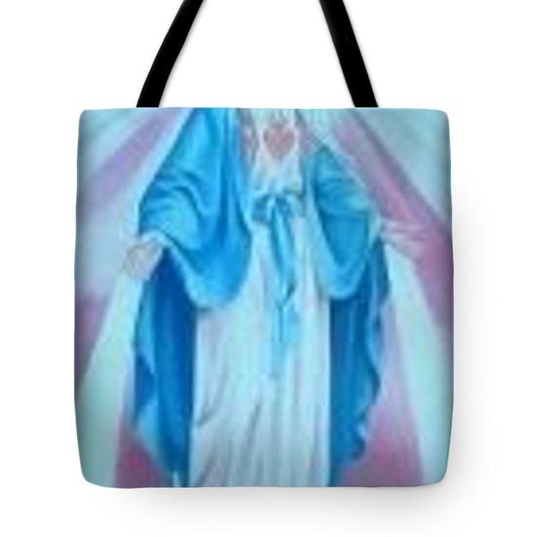 The Holy And Sacred Tote Bag