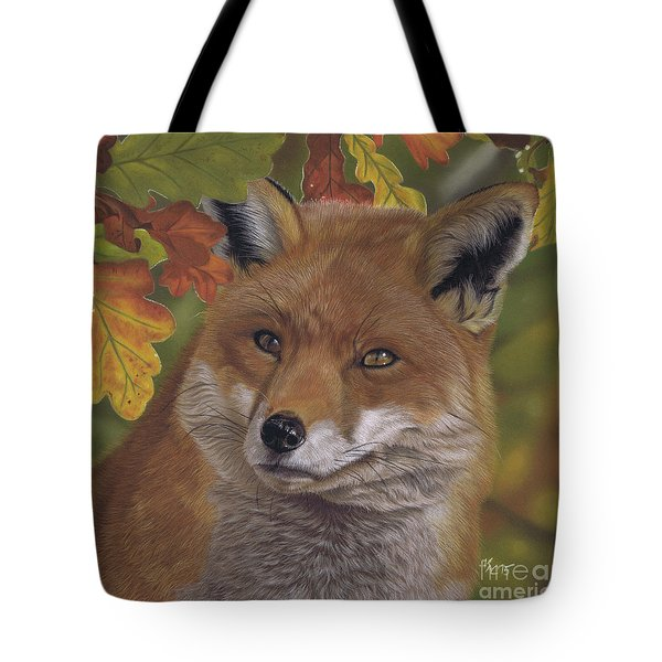The Hunt For Red October Tote Bag