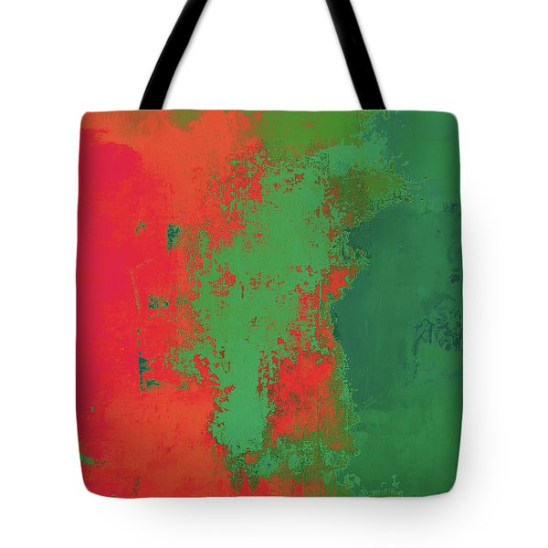 The Hustle IIi Tote Bag