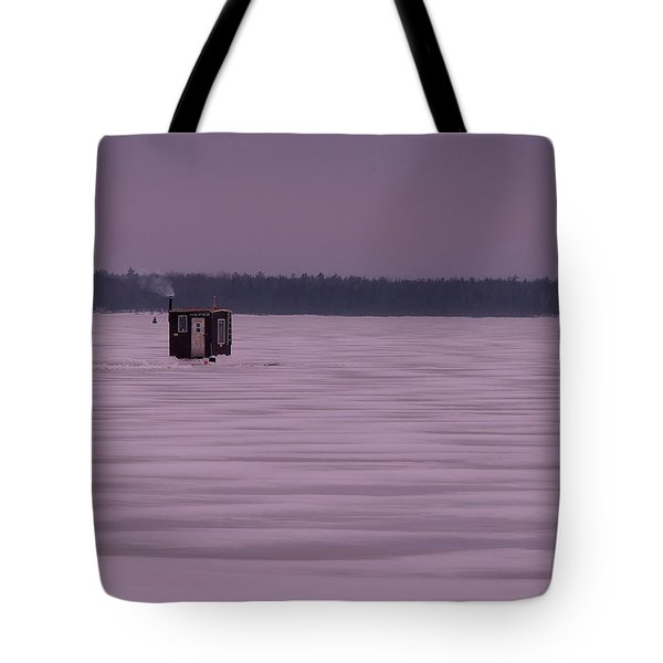 The Hut II Tote Bag