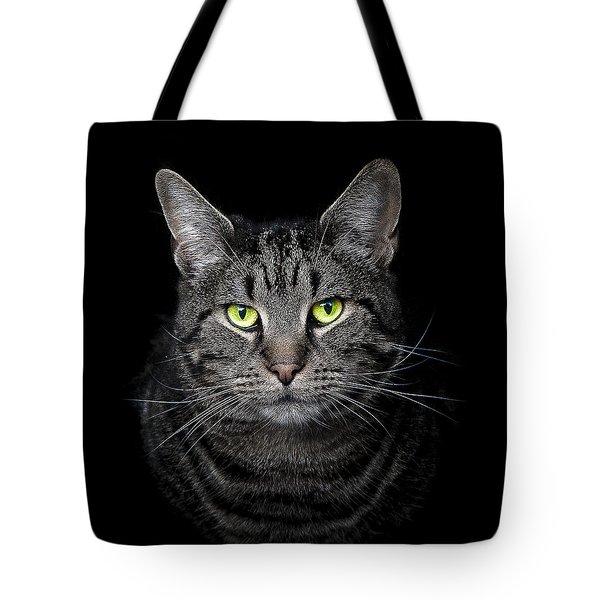 The Hypnotist Tote Bag