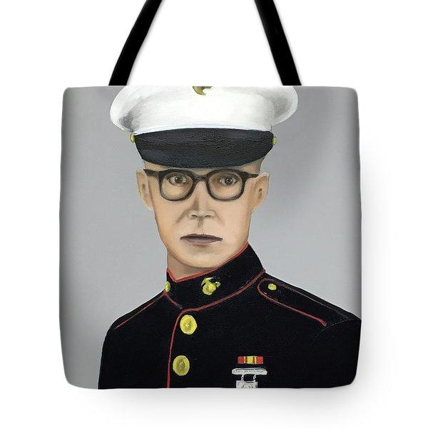 The Idafab Kid Tote Bag