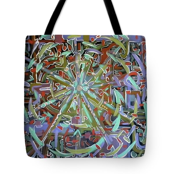 The Idea Tote Bag