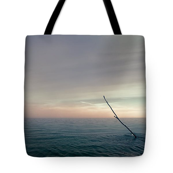 The Ideal Space Tote Bag