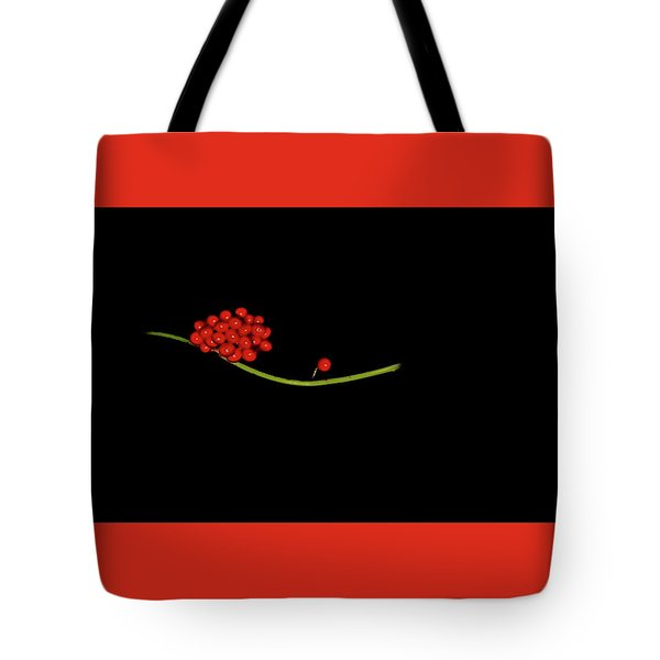 The Immigrant Tote Bag