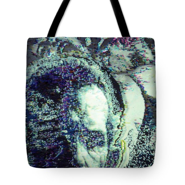 The Innocent Tote Bag