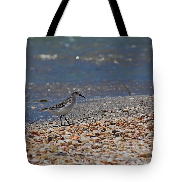 Tote Bag featuring the photograph The Intellectual I by Michiale Schneider