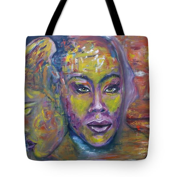 The Interpretation Tote Bag
