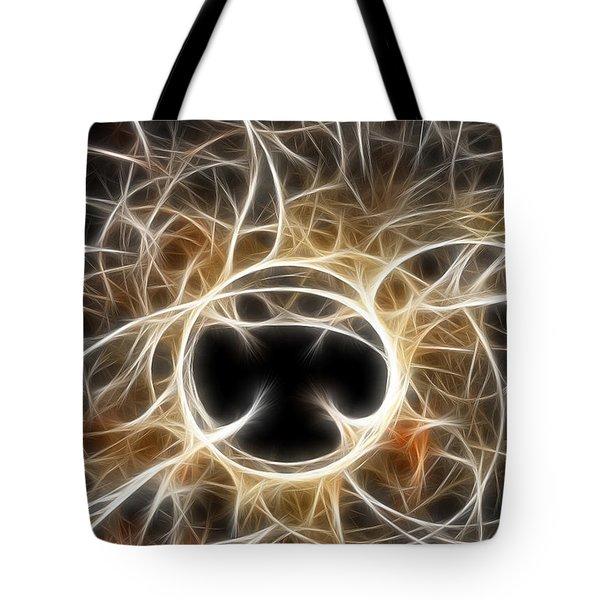 The Invitation Tote Bag