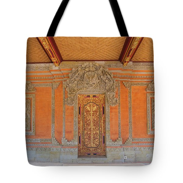 The Island Of God #1 Tote Bag