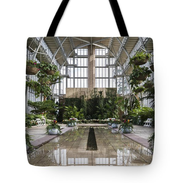 The Jewel Box Tote Bag by Andrea Silies