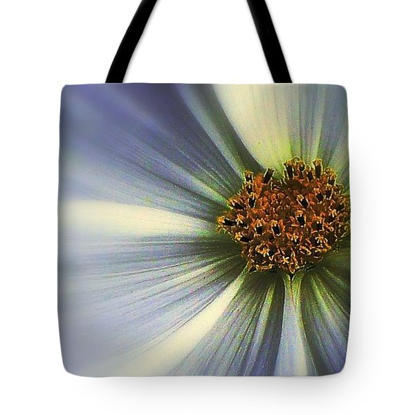 The Jewel Tote Bag by Elfriede Fulda