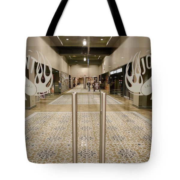 The Joint Tote Bag
