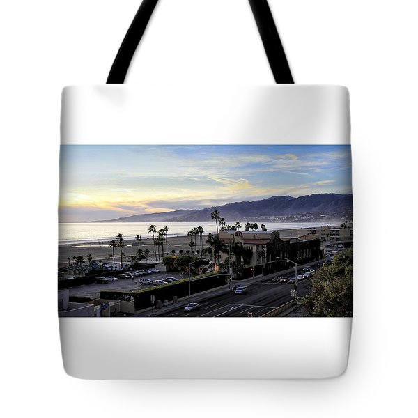 The Jonathan Beach Club Tote Bag