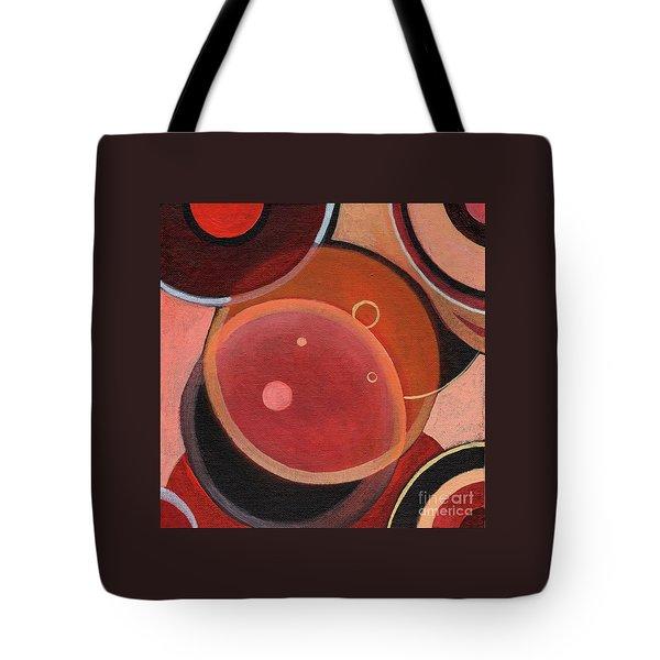 The Joy Of Design X L I I I Tote Bag
