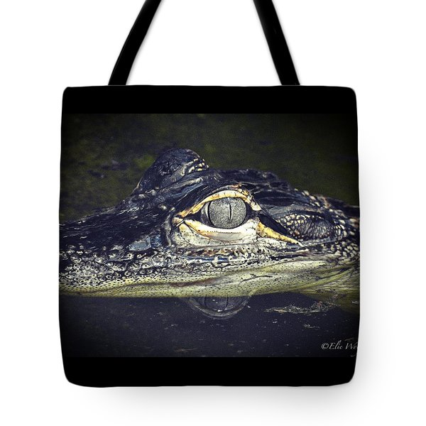 The Juvy Tote Bag