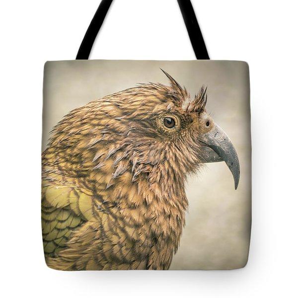 The Kea Tote Bag by Racheal Christian