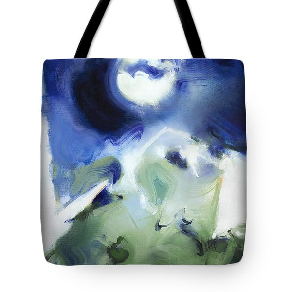 The Keys Of Life - Desire Tote Bag