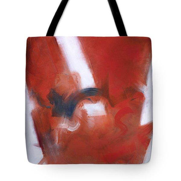 The Keys Of Life - Determination Tote Bag