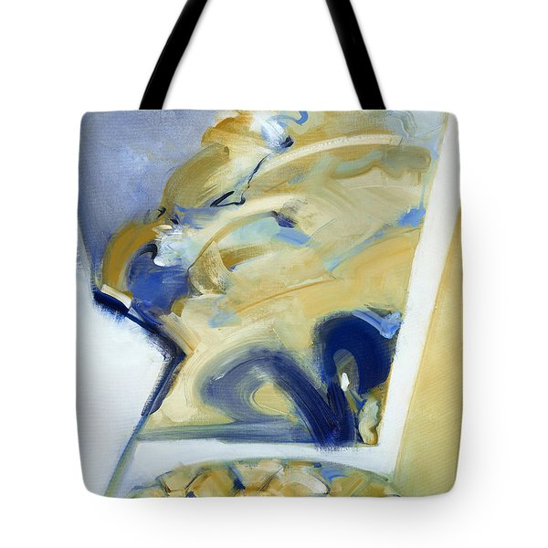 The Keys Of Life - Effort Tote Bag