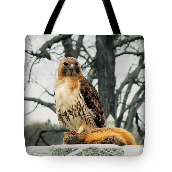 The Kill Tote Bag