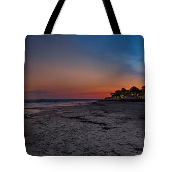 The King Falls And A Prince Rises Tote Bag