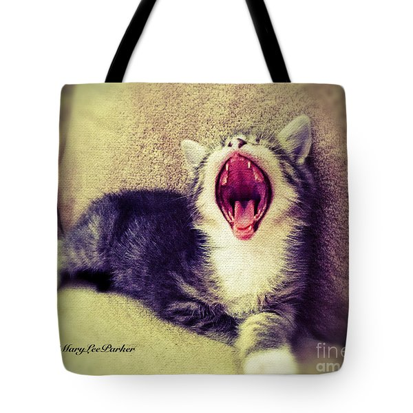 The  King Of Beast Tote Bag