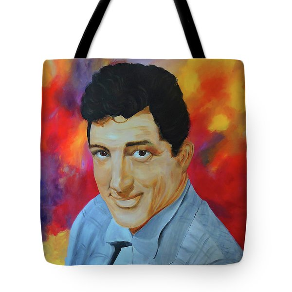 The King Of Cool Tote Bag