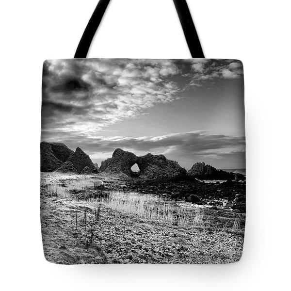 The Kissing Pigs Tote Bag