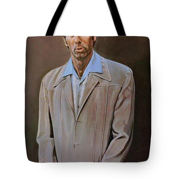 The Kramer Portrait  Tote Bag