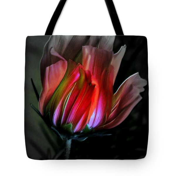 The  Lamp Tote Bag