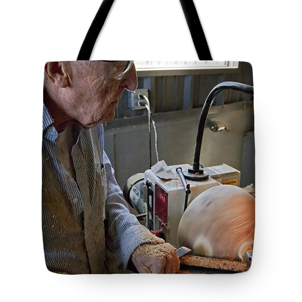 The Last Bowl Tote Bag