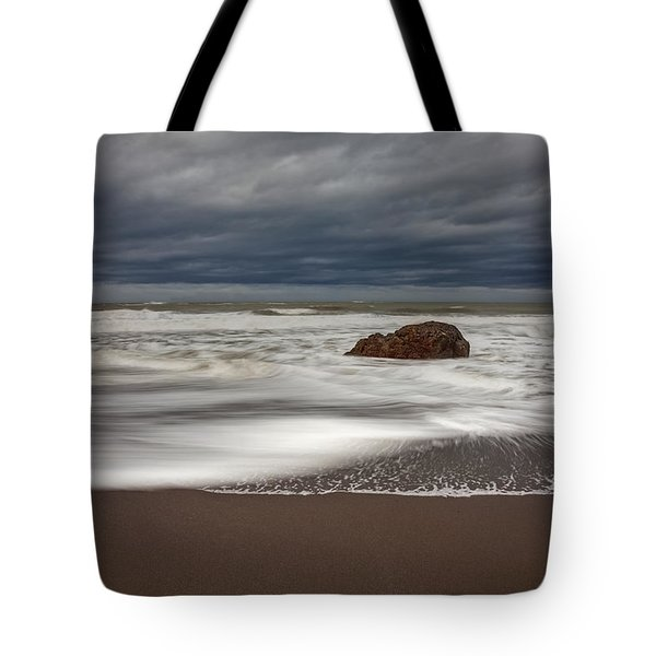 The Last Holdout Tote Bag