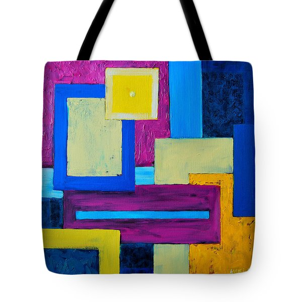 The Last Message Tote Bag by Ana Maria Edulescu