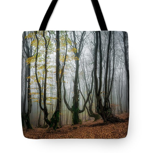 The Last Survivor Tote Bag