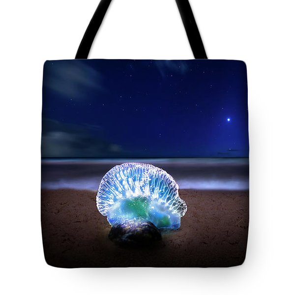 The Last Warrior Tote Bag by Mark Andrew Thomas