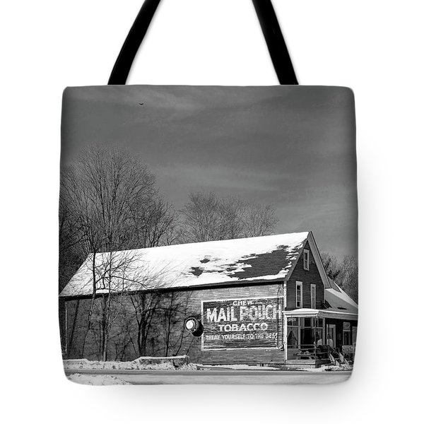 The Layton Country Store Tote Bag