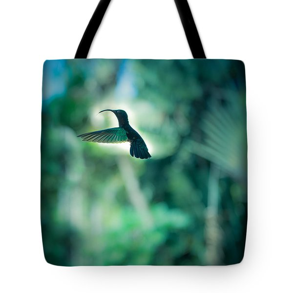 The Levitation Tote Bag