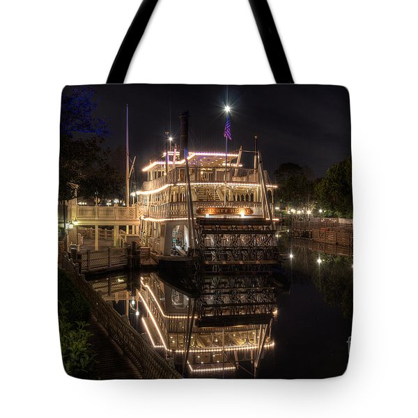 The Liberty Belle Tote Bag
