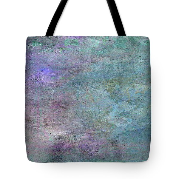 The Light At The End Of The Universe Tote Bag by Sarah Vernon