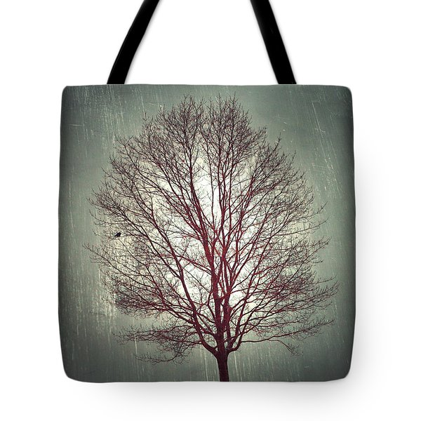 The Light Within Tote Bag by Tara Turner