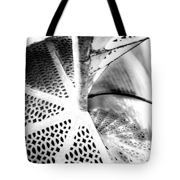 The Lighthouse Keeper's Demise  Tote Bag