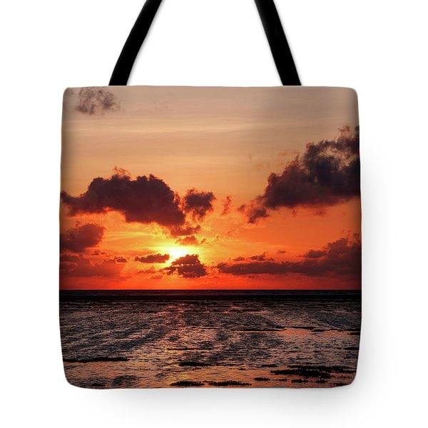 Tote Bag featuring the photograph The Limitless Loving Devotion by Jenny Rainbow