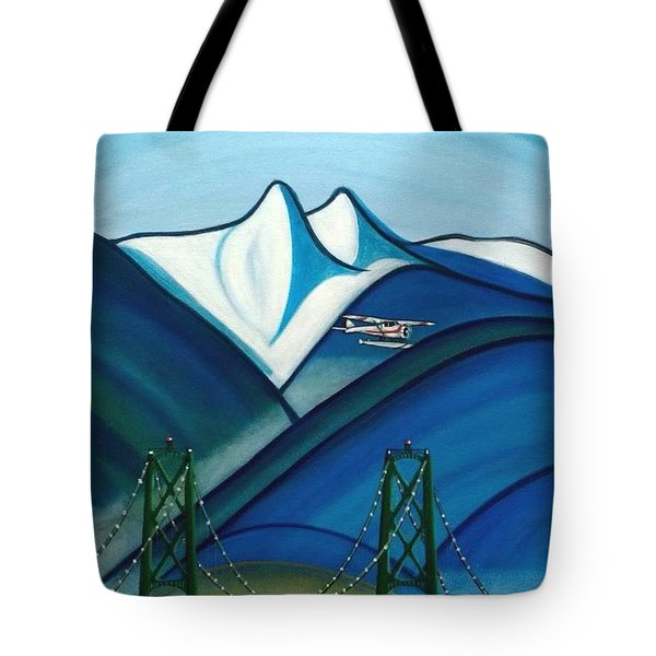 The Lions Tote Bag