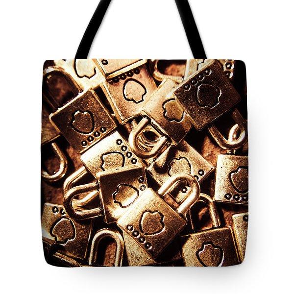 The Lockery Tote Bag