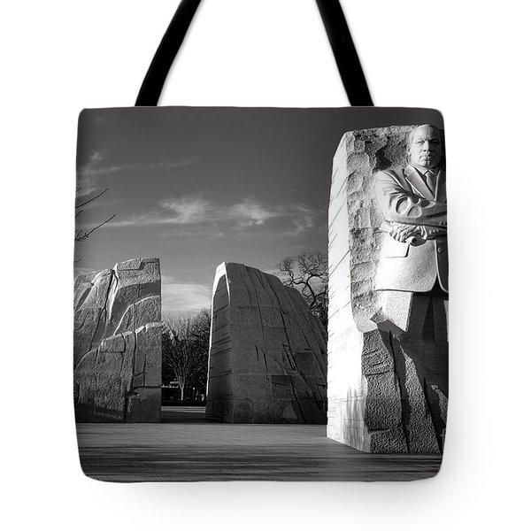 The Lone Leader Tote Bag
