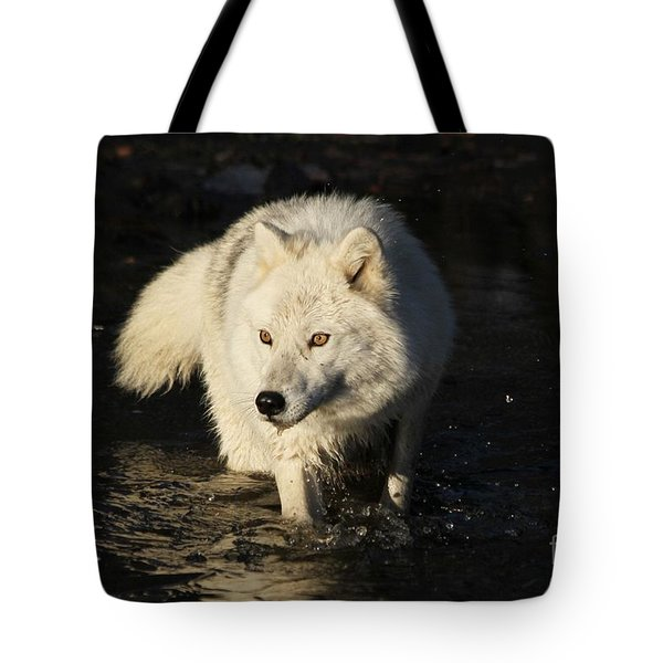 The Lone Sentinel  Tote Bag