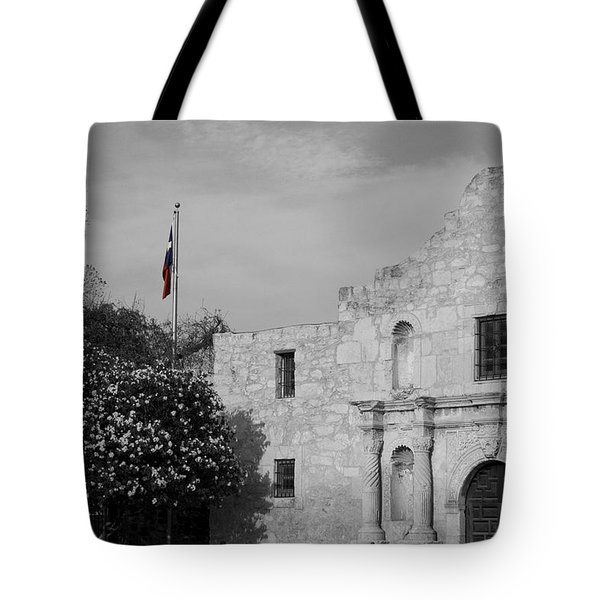 Tote Bag featuring the photograph The Lone Star by Dylan Punke