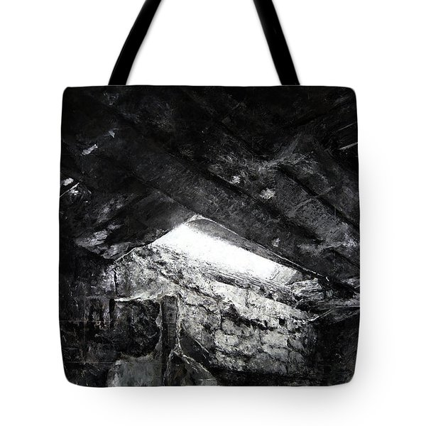 The Long Bright Dark Tote Bag