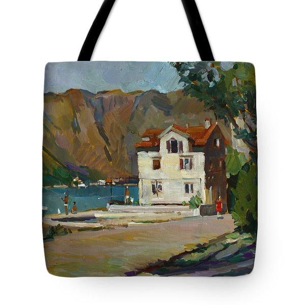 The Long Hot Day. Sold Tote Bag